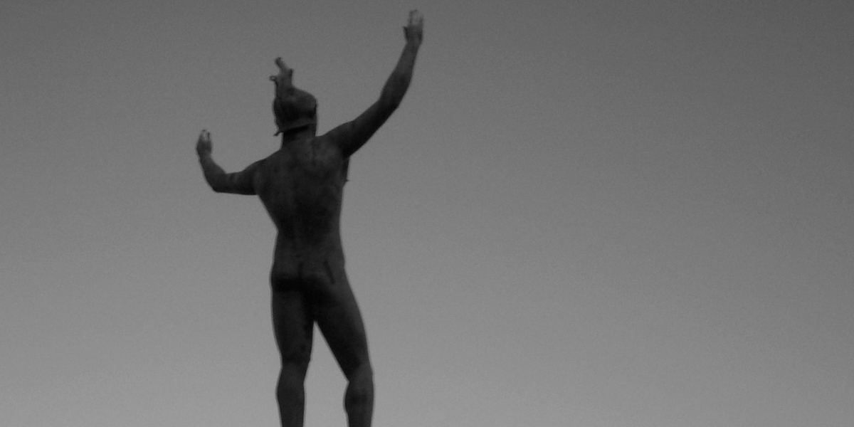 Staty (foto: Magnus Nilsson)