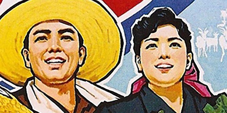 Sveriges annonsörer Nordkorea