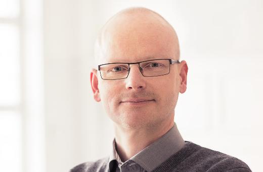 Magnus Nilsson (foto: Arvid Dyfverman)