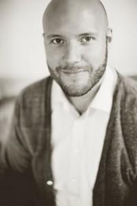 Fredrik Wass (foto: Erika Gerdemark)