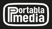 Portabla Media - startsida
